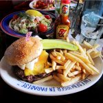 Cheeseburger in Paradise | Cheeseburger