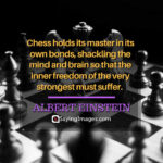 Chess Quotes About Life Pinterest