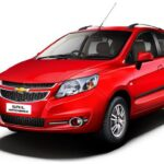 Chevrolet Sail UVA Reviews and Specs