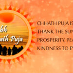 Chhath Puja Status In English Pinterest