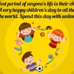 Children's Day Special Images Pinterest