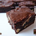 Chocolate Brownie Quotes Pinterest