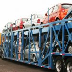 Choosing a Car Transport Shipping Company