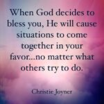 Christian Blessing Quotes Facebook