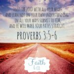 Christian Quotes About Faith In God Twitter