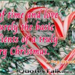 Christmas Love Quotes Facebook
