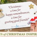 Christmas Message For Granddaughter Pinterest