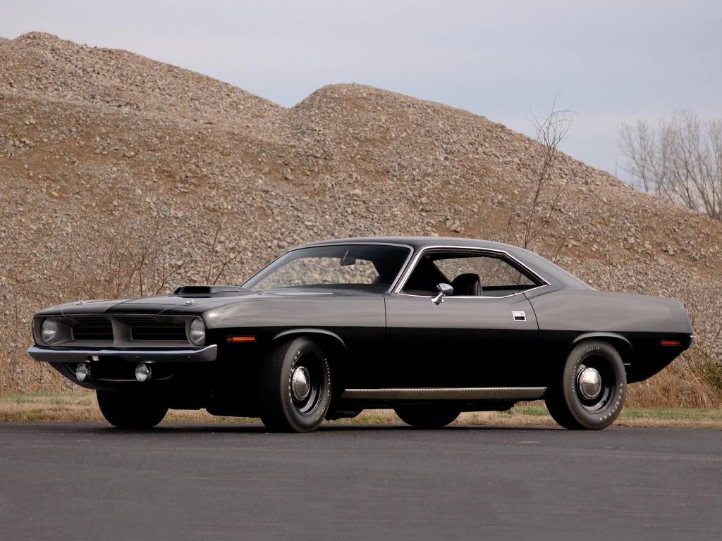 Classic Muscle Cars For Sale Cheap – Buy Now