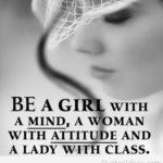 Classy Women Quotes Facebook