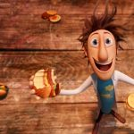 Cheeseburger: Cloudy With a Chance of Meatballs