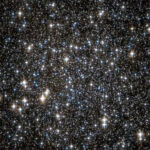 Collapse of star captured for the first time