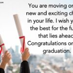 College Graduation Wishes Quotes Pinterest