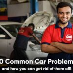 Common Car Problems Everyone Should Be Able to Fix
