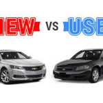 Compare the Costs: Buying a New Car vs. Used