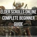 Computer Games: Elder Scrolls Online Guide for New Gamers
