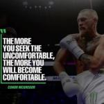 Conor Mcgregor Inspirational Quotes Facebook