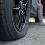 Consequences of Over or Under-Inflated Tires
