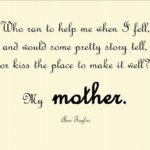 Cool Mothers Day Quotes Pinterest