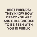 Crazy Best Friend Quotes Pinterest