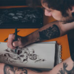 Custom Tattoo Design: Find Your Dream Tattoo Online