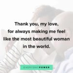 Cute Love Words For Him Pinterest