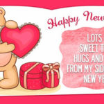 Cute New Year Wishes Twitter