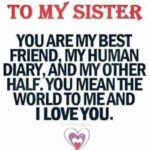 Cute Quotes For Little Sister Pinterest