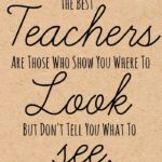Cute Quotes For Your Teacher Facebook