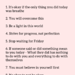 Daily Reminder Quotes