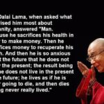 Dalai Lama Quotes Health Tumblr