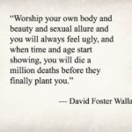 David Foster Wallace Quotes Pinterest