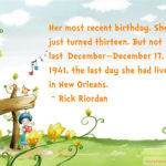December Birthday Quotes Tumblr