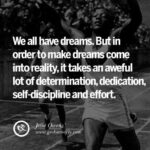 Dedication Quotes For Athletes Twitter