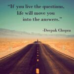 Deepak Chopra Daily Quotes Twitter