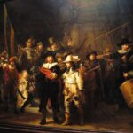 Did Rembrandt Have Help With His Most Famous Paintings