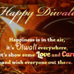 Diwali Caption Twitter