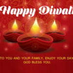 Diwali Wishes Quotes For Family Pinterest
