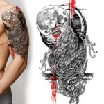 Does The Tattoo Marketplace at a Tattoo Design Contest Work?