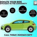 Donate Your Used Car  | Donating a Car