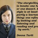 Donna Tartt Quotes Facebook