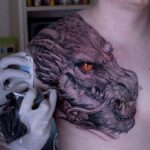 Dragon Tattoo Ideas, History, and Meaning