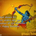 Dussehra Images With Quotes Twitter