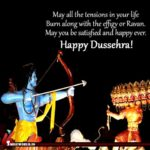 Dussehra Quotes English Twitter