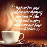 Early Morning Coffee Quotes Facebook