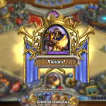 Earning Gold in Blizzard's Hearthstone Game | Make Gold Farming Possible