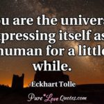 Eckhart Tolle Quotes On Love Facebook