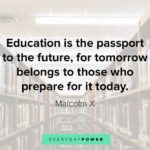 Education Is Key Quotes Pinterest
