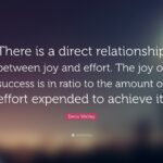Effort Success Quotes Pinterest