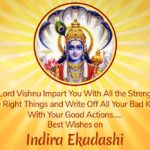Ekadashi Wishes Sms Pinterest