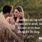 Emotional Romantic Quotes Facebook